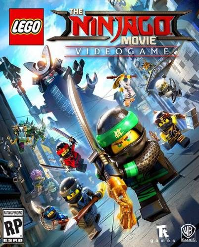 The LEGO NINJAGO Movie Video Game (2017/RUS/ENG/RePack by xatab)