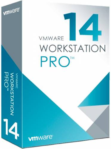 VMware Workstation 14 Pro 14.1.3 Build 9474260 + Rus + RePack