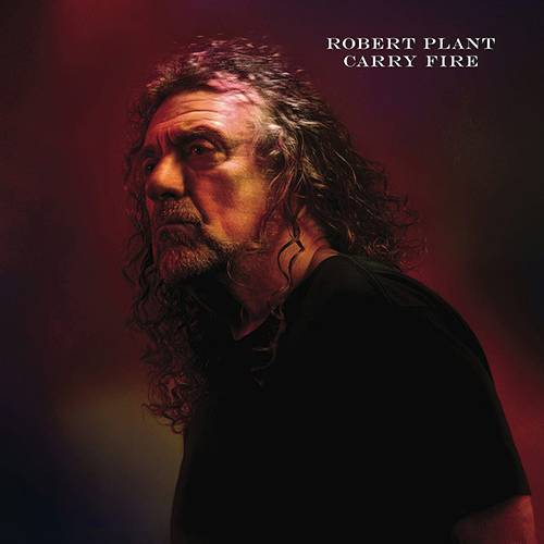 Robert Plant - Carry Fire (2017) Lossless