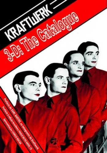 Kraftwerk - 3-D: The Catalogue (8 CD Box Set) (2017) Hi-Res