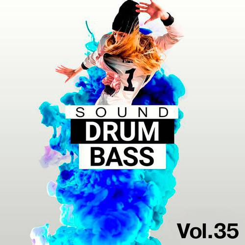Drum & Bass Sound Volume.35 (2017)