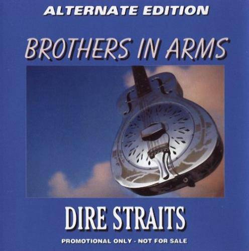 Dire Straits - Brothers in Arms (Alternate Edition) (2017)