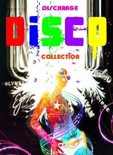 Disco Discharge Collection (2009-2012)