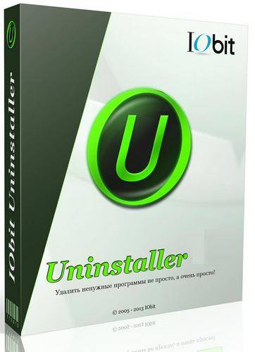 IObit Uninstaller Pro 10.1.0.21 RePack/Portable by Diakov
