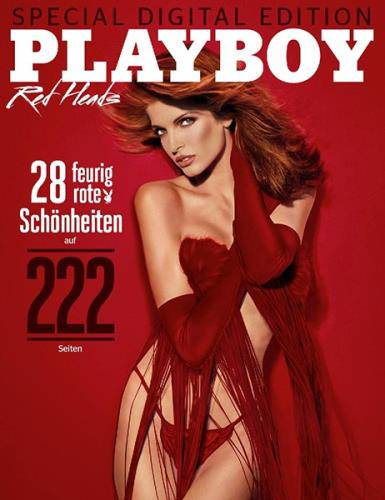 Playboy Germany Spezial Digital Edition - November 2017