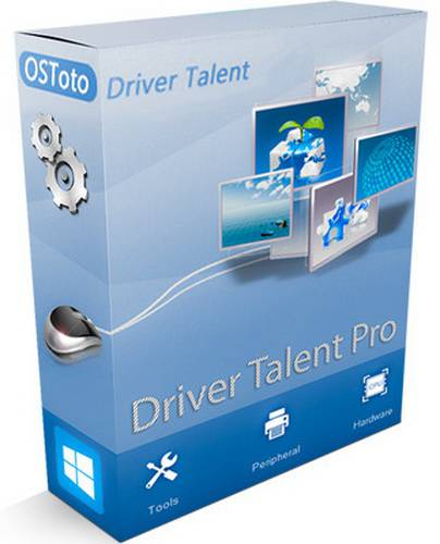 Driver Talent Pro 7.1.28.114 (Rus/Multi)