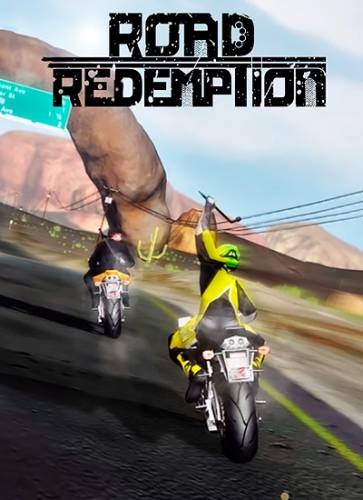 Road Redemption (2017/RUS/ENG/PC/Repack от xatab)
