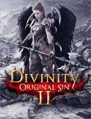 Divinity: Original Sin 2 (2017/RUS/ENG/RePack by MAXAGENT)