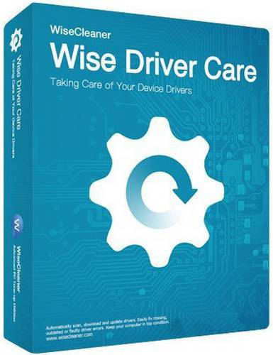 Wise Driver Care Pro 2.2.1102.1008 RePack by Diakov