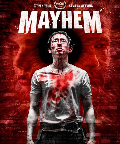 Погром / Mayhem (2017/WEB-DLRip/WEB-DL 720p)