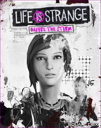Life is Strange 2: Before the Storm (2018/RUS/ENG/RePack by R.G. Механики)