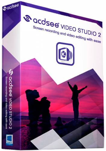 ACDSee Video Studio 2.0.0.588 (x64) + Rus