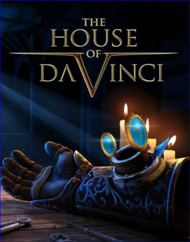 The House of Da Vinci (2017/RUS/ENG/Multi/License)