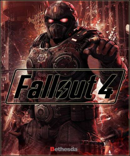 Fallout 4. Complete Edition (2015/RUS/ENG/RePack by xatab)