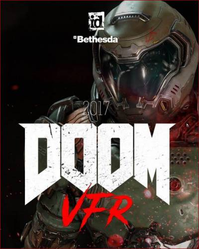 DOOM VFR (2017/RUS/ENG/Multi/RePack by Other s)