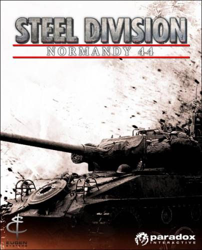 Steel Division: Normandy 44 - Deluxe Edition (2018/RUS/ENG/Multi/RePack by R.G. Catalyst)
