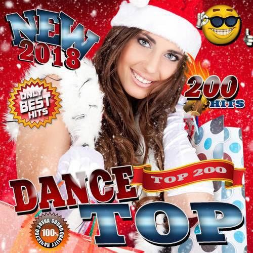 Dance New top 200 (2018)