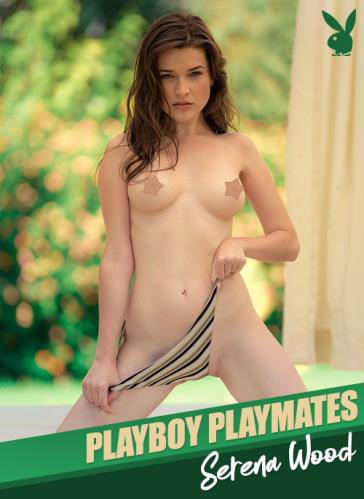 PlayboyPlus - Serena Wood in Bright Eyes
