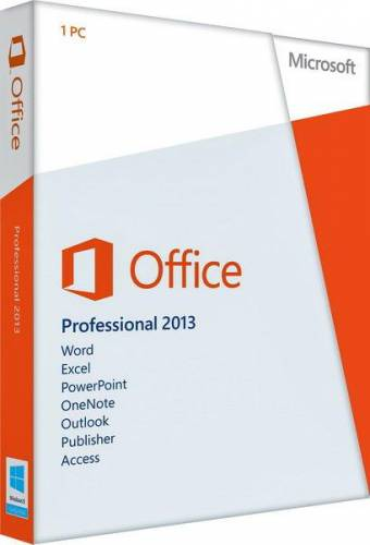 Microsoft Office 2013 SP1 Pro Plus / Standard 15.0.5101.1002 RePack (2019.01)
