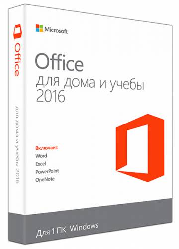 Microsoft Office 2016 Professional Plus / Standard 16.0.4744.1000 RePack (2018.09)