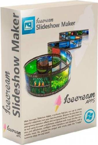 Icecream Slideshow Maker Pro 3.15 RePack/Portable by TryRooM