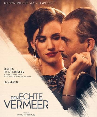 Подлинный Вермеер / A Real Vermeer (2016/WEB-DL/720p/WEB-DLRip)