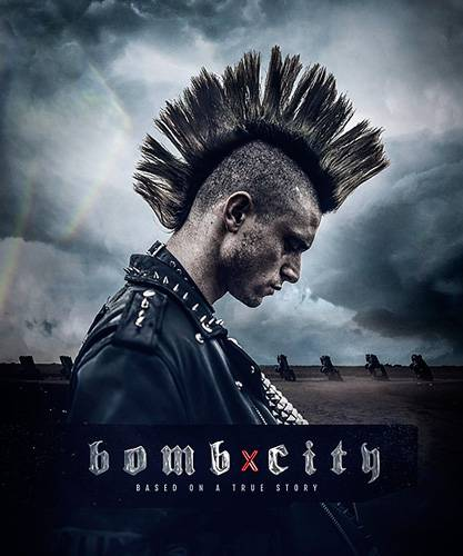 Город-бомба / Bomb City (2017/WEB-DL/720p/WEB-DLRip)