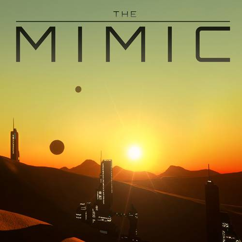 The Mimic (2017/ENG)