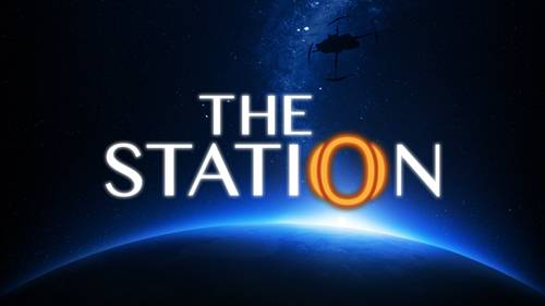 The Station (2018/ENG)