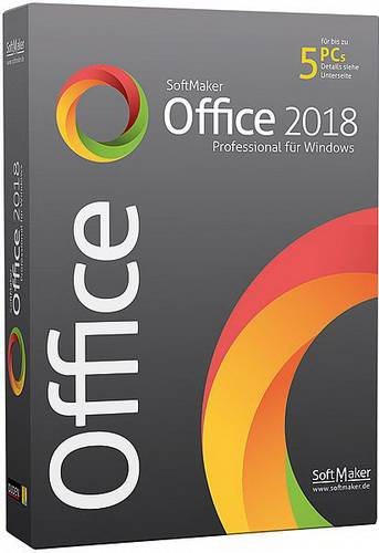 SoftMaker Office Professional 2018 rev 928.0313 RePack/Portable by elchupacabra