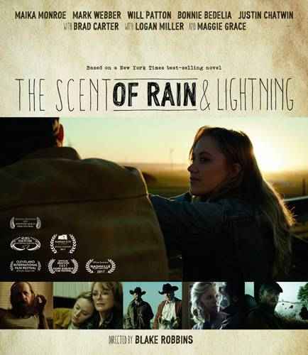 Запах дождя и молнии / The Scent of Rain & Lightning (2017/WEB-DL/720p/WEB-DLRip)