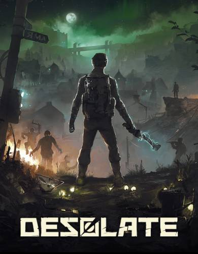 Desolate (2019/RUS/ENG/RePack by xatab)