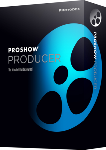 Photodex ProShow Producer 9.0.3793 RePack & Portable + Effects Pack 7.0