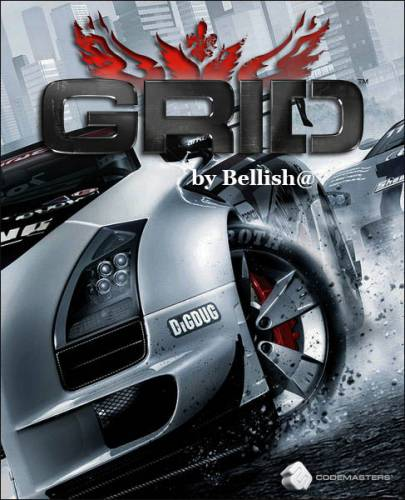 GRID: Franchise (2008-2016/RUS/ENG/RePack by Bellish@)
