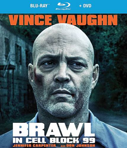 Драка в блоке 99 / Brawl in Cell Block 99 (2017/BDRip/720p/1080p/HDRip)