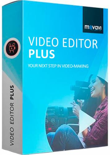 Movavi Video Editor Plus 15.1.0 (2018/MULTI/RUS)