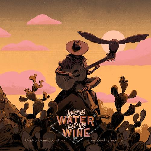 Where the Water Tastes Like Wine (2018/RUS/ENG/MULTi4)