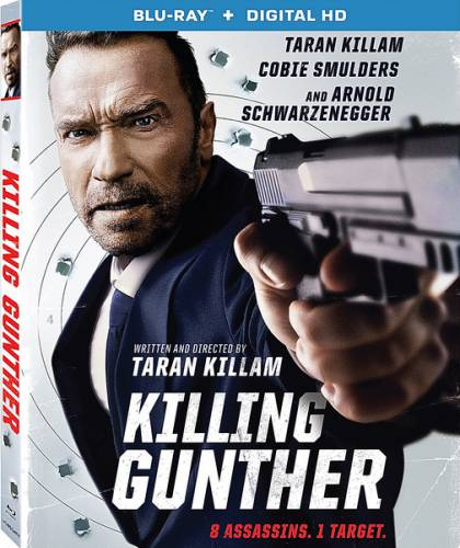 Убить Гюнтера / Killing Gunther (2017/BDRip/720p/1080p/HDRip)
