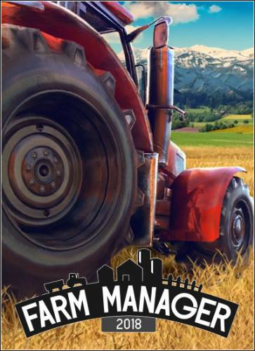 Farm Manager 2018 (2018/RUS/ENG/MULTi10/RePack by xatab)