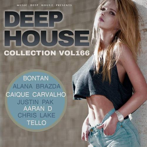 Deep House Collection. 166 (2018)