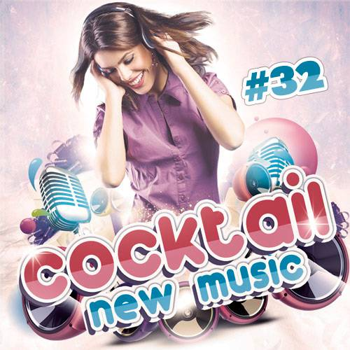 New music Cocktail. Vol 32 (2018)