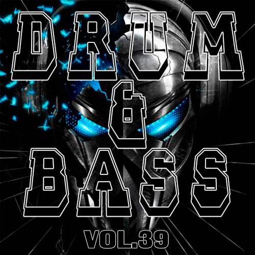 Drum & Bass Sound.39 (2018)