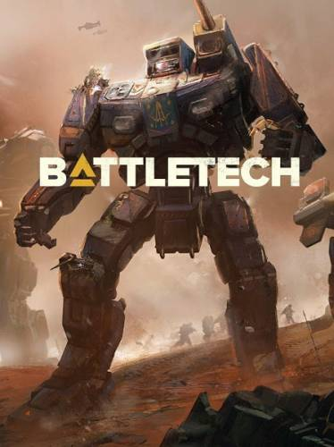 BATTLETECH - Digital Deluxe Edition (2018/ENG/RePack by xatab)