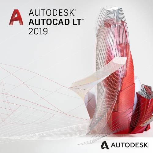 Autodesk AutoCAD LT 2019.0.1 by m0nkrus