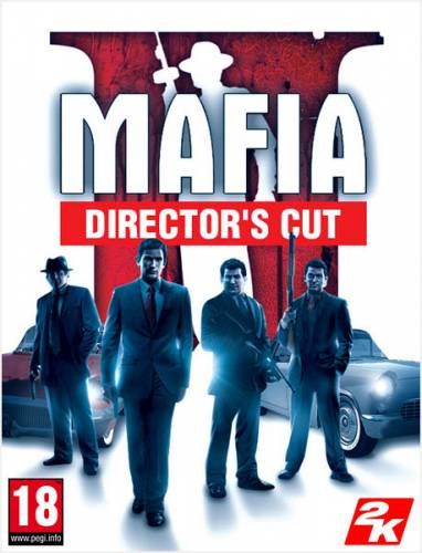 Мафия 2 / Mafia II: Director's Cut (2011/RUS)