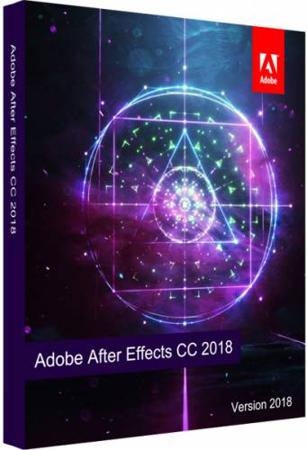 Adobe After Effects CC 2018 15.1.0.166 RePack