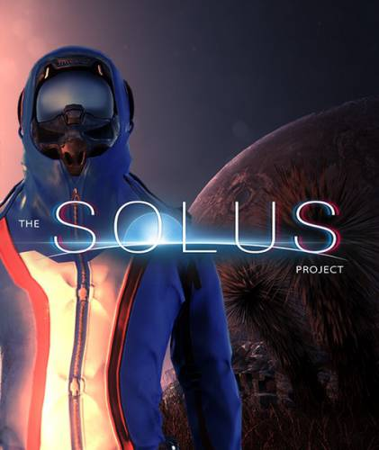The Solus Project (2016/RUS/ENG/RePack)