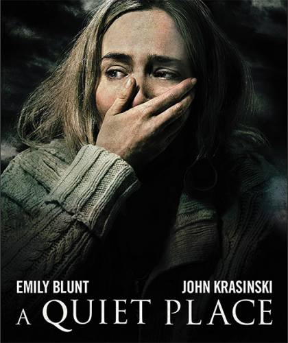 Тихое место / A Quiet Place (2018/BDRip/720p/1080p/HDRip)