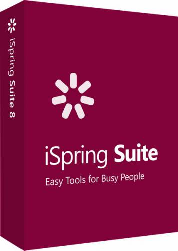 iSpring Suite 9.3.1.25988