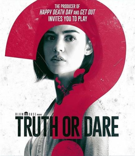 Правда или действие / Truth or Dare (2018/TS)